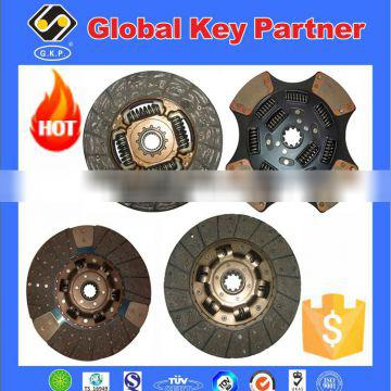 Chinese manufacture clutch kit clutch assembly clutch disc for DW-14 with high quality