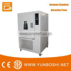 On-time Shipment Low Price Programmble GDHS6050 High Low Temperature Humidity Controlled Chamber