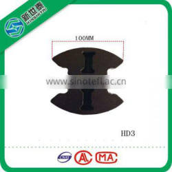 Hot sell!!!High quality NBR damper rubber/rubber parts