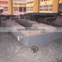 Roll Mill Housing by Casting Steel with Weight 38Tonne