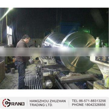 China Tianzhu factory new forging multi used trunnion support bearing