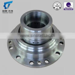 China top supplier for carbon steel cast parts