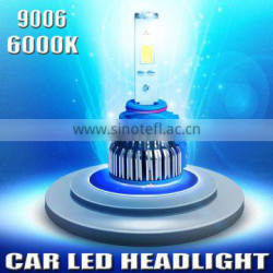 whole !! 2016 high power 30w 3600LM COB led headlight conversion kit h1 h3 h4 H7 h11 h13 9007 9004 9005 9006 led car light