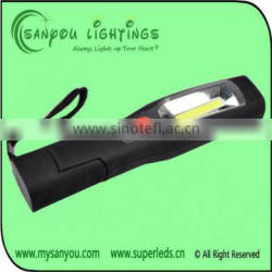 12V Fashionable LED protable rechargeable work light