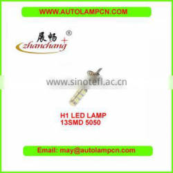 h1 LED lamp e27 headlight bulb