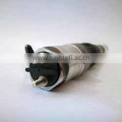 Diesel CR nozzle 095000-1211 new made in China injector 6156-11-3300