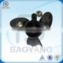 Marine Boat Propellers for Yanmar, Isuzu, and marine engines