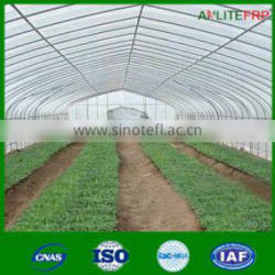 hollow glassfiber reinforced tile for greenhouse making