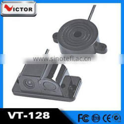 Newest with ultrasonic car parking sensor system front camera