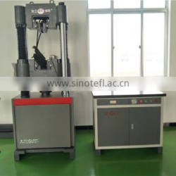 high quality six column 1000kN middle steel tensile testing machine