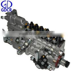 High quality Longbeng BHT6P120R301 fuel injection pump BP4009 4009 for hangfa X6130