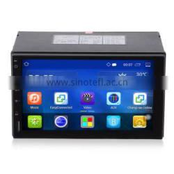 "6.95"" Inch Quad Core 16G Android Car Radio For Kia"