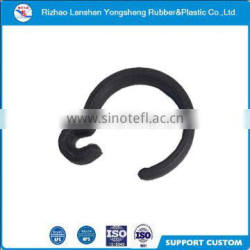 injection plastic modling type plastic cable clip