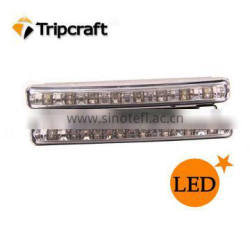 New led daytime running light with steering function (8LED) /LED light