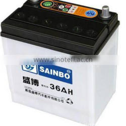 MF battery 12V 130AH car battery