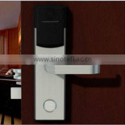 K-3000C3B Ultra Low Power Consumption and Waterproof ANSI Mortise RFID Card Door Lock