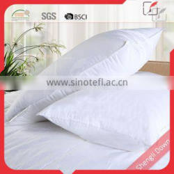 Goose down feather pillow, wholesale feather pillows
