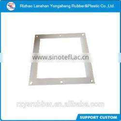 factory high quality nonstandard silicone parts made in china