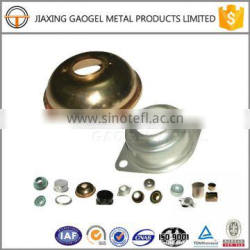 OEM profesional galvanized garage door bracket garden sheds sheet metal fabrication