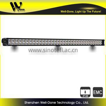 "47.68"" OLEDONE 330W SUV LED LIGHT BAR, Dual row LED LIGHT BAR, Tractor led work light, Agriculture LED work light"