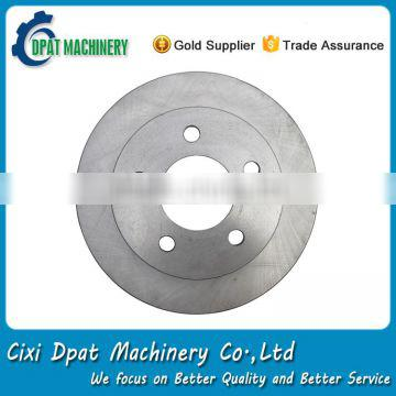 Best price and perfect match OEM brake disc rotor 43512-28051 for Toyota Van