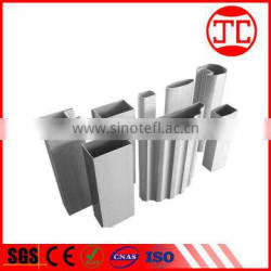 Cheap Price aluminum square tube