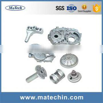 Aluminum Die Casting, Casting And Machining Process For Metal Parts