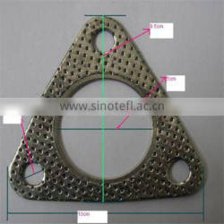 exhaust pipe gasket with ISO9001 certificate