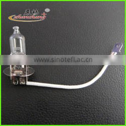 H3 auto halogen bulb Car Part auto bulb