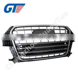 2013-2015 hot sale SQ3 front grille for Audi Q3