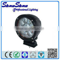45w 9*5w Waterproof Led Fog Light For Trucks