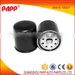 high performance oil filter for toyota 90915-10001 90915-03001