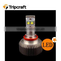 High brightness car led bulb headlight led headlight H4\H7\H8\H9\H11\H16\HB4\HB4
