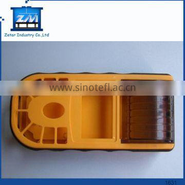 ISO Qualified Two Shot Plastic Injection Moulding Service