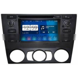 1024*600 Dual Din Android Double Din Radio 2GRAM+16GROM For VW Skoda
