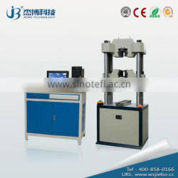 WAW Series Electronic Universal Testing Machine Price Quality Choice