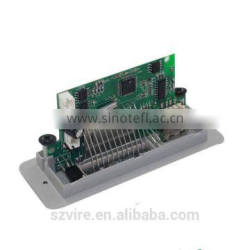 pcb design and assembly universal sd mmc usb mp3 decoder board china motherboard