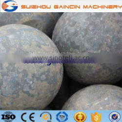 """best price forged steel grinding media balls, 3""""(inch) grinding media forged steel balls"""