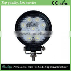 bestop High Quality super bright led truck work lights