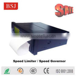A8 speed limiter speed governor speed controller