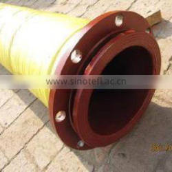 Large Diameter Rubber hydraulic Hose