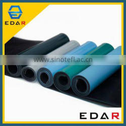Cleanroom Anti-slip ESD Rubber Table/Floor Mat