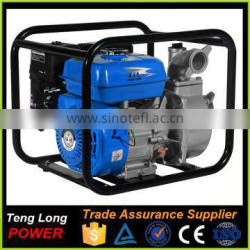 2 Inch Easy To Carry Convenient Maintenance Diesel Water Pump