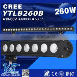 Shenzhen factory OEM Light Strips Item China offroad curved light bar RoHS off road led light bar