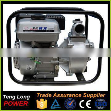 3Kw Water Pump With Stable Work Efficient From Tenglong