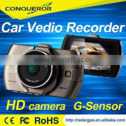 New model 3 inch 170 degree lens 1080p cheap price car camera g30