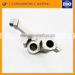 Auto castings/iron casting components,casting ductile iron fcd45,gray cast iron casting ht200