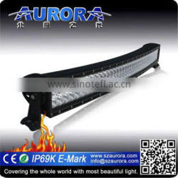 400watt waterproof led 4x4 bar