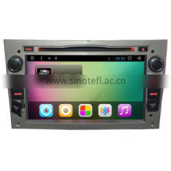ROM 2G Multimedia Touch Screen Car Radio 9 Inch For Volkswagen
