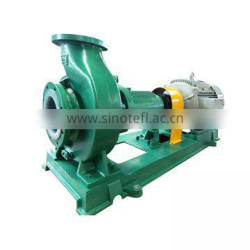 Magnesium Chloride Electric Transfer Explosion Proof Salt Water Transfer Pump